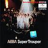 Музыкальный сд диск ABBA Super trouper (1978) (audio cd)