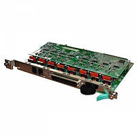 Плата расширения Panasonic KX-TDA6382X для KX-TDE600, 16-Port Analogue Trunk Card