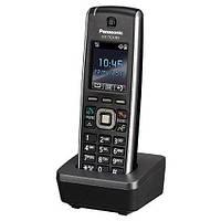 Системный беспроводной DECT телефон Panasonic KX-TCA185RU для АТС TDA/TDE/NCP/NS