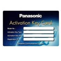 Ключ-опция Panasonic KX-NCS4102XJ для 2 IP-транков для АТС серии TDE (KX-NCS4102XJ)