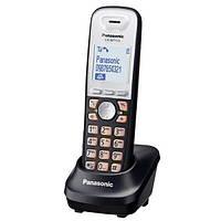Системный беспроводной DECT телефон Panasonic KX-WT115RU для АТС KX-NCP/TDA/TDE