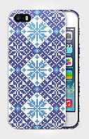 "Чехол для для iPhone 4/4s""ORNAMENT 13"""