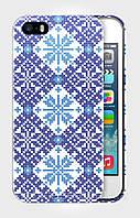 "Чехол для для iPhone 4/4s""ORNAMENT 13"""