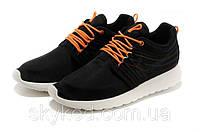Кроссовки Nike Roshe Run DYN FW QS черные, фото 1