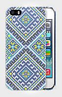 "Чехол для для iPhone 4/4s""ORNAMENT 18"""