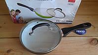 Сковорода керамическая FRICO FRU 101 (20см)
