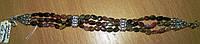 Симпатичный браслет  с  натуральными турмалинами  127.35 карат от студии  LadyStyle.Biz, фото 1