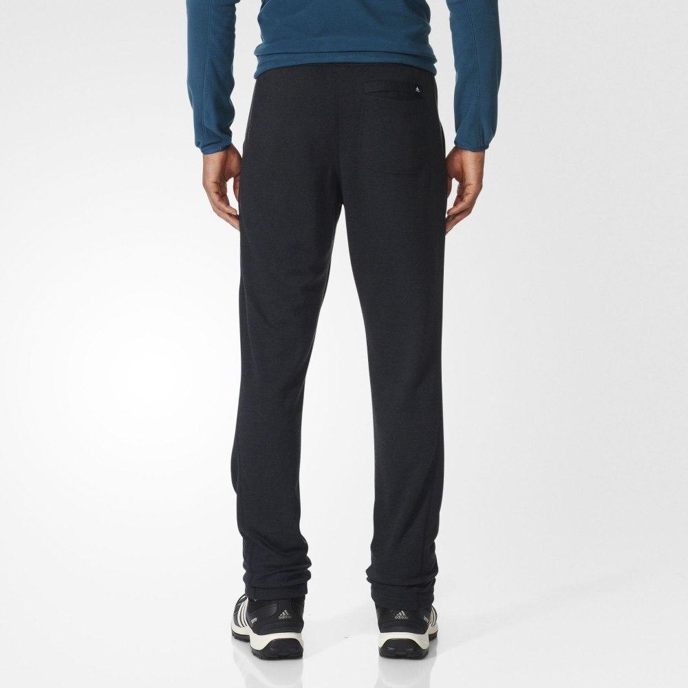 4e74755d Спортивные мужские брюки Adidas Wool Chino B43319: продажа, цена в ...