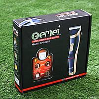 Машинка для стрижки волос GEMEI GM 6005