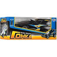 Радиоуправляемая игрушка Limo M 0360 U/R Black