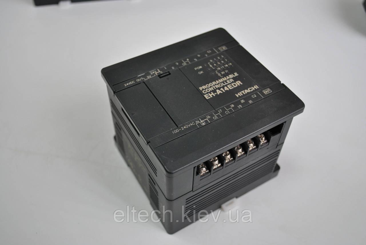 Модуль расширения EH-A2EP к контроллеру Hitachi серии Micro-EH
