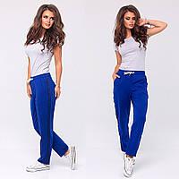 Спортивные брюки  (42-44, 44-46) —  двунитка  купить оптом и в Розницу в одессе 7км