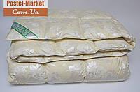 Экопух Одеяло пуховое 50%-пух, 50%-перо (140х205)
