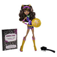 Monster High Power Ghouls Clawdeen Wolf (Монстер Хай Супергерои Клодин Вульф), фото 1
