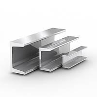 Швеллер сталь размеры: 10, 12, 14, 16, 18, 20, 22, 24, 27  цена купить ГОСТ 8240