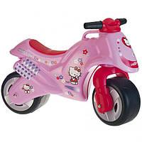 Толокар-мотоцикл Injusa Motor Hello Kitty 1954