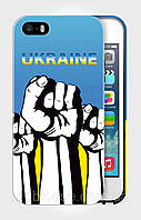 "Чехол для для iPhone 4/4s""UNITY 1"""