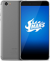 "Vernee Mars grey 4/32 Gb, 5.5"", MT6755, 3G, 4G"