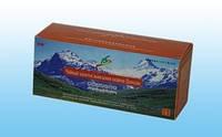 Чай «Да Хуан» марки ''HuaShen'' для выведения шлаков