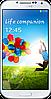 "Китайский Samsung Galaxy S4, дисплей 4.7"", Wi-Fi, 2 SIM, ТВ, FM-радио."