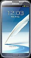 """Китайский Samsung Galaxy Note 2 (N7100), огромный дисплей 5.3"""", Wi-Fi, 2 SIM, ТВ, 3D обои."""