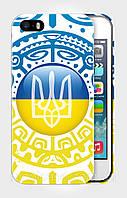 "Чехол для для iPhone 4/4s""ORNAMENTAL""."