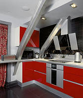 Дизайнерские ремонты квартир