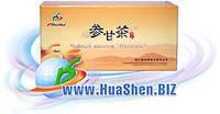 Чай Шенгань - для очистки и укрепления печени