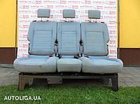 Сиденье заднее FORD C-Max MK1 03-07 3M51R613D42AJ