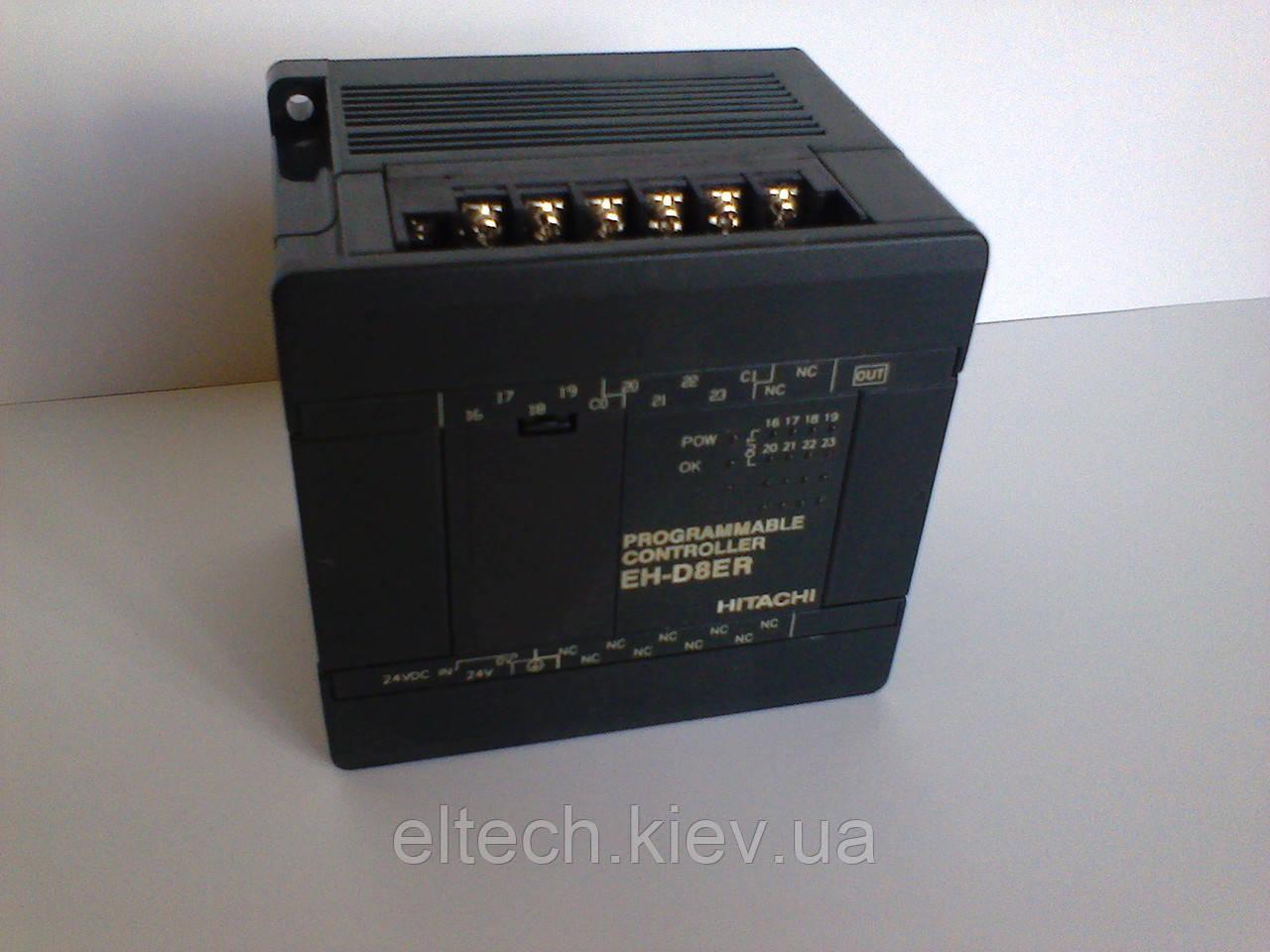 Модуль расширения EH-D8ED к контроллеру Hitachi серии Micro-EH