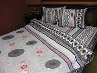 Комплект постельного белья Tirotex бязь евро евро 6