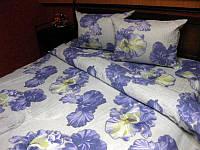 Комплект постельного белья Tirotex бязь евро евро 8