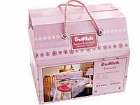 Комплект постельного белья Ozdilek детский с пледом 1