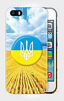"Чехол для для iPhone 4/4s""UKRAINE 2""."