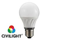 Светодиодная лампа A60 K2F60T8