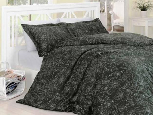 Комплект постельного белья First Choice Luba двуспальный - евро