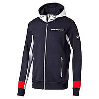Кенгурушка Puma BMW MSP Hooded Sweat Jacket (ОРИГИНАЛ)