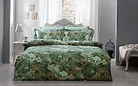 Комплект постельного белья Tivolyo Home QUEEN евро