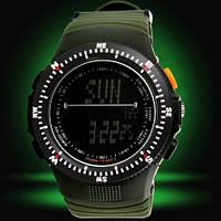Спортивные наручные часы Skmei 1063 Black