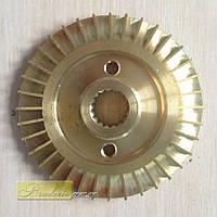Рабочее колесо (Крыльчатка) насоса Pedrollo PKm 60