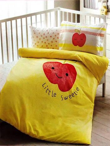 Постельное белье TAC BABY HALLMARK GIRL детское, фото 2