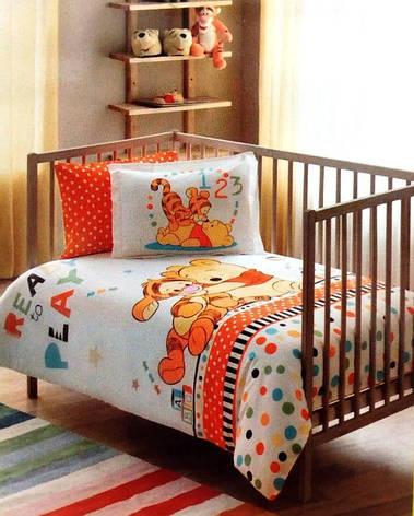 Постельное белье TAC BABY WINNIE PLAY детское, фото 2