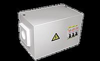 Ящик с понижающим трансформатором ЯТП 0,4кВт 220/12В