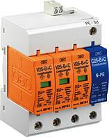 Разрядник OBO Bettermann V25-B+C/3+NPE(5094463)