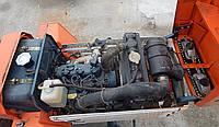 Минитрактор Kubota B1400