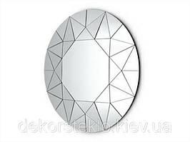 Эксклюзивное объемное зеркало