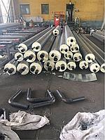 Комплект изоляции стыка теплогидроизолированные трубы ППУ