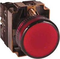 Сигнальная арматура АсКо XB2-BV44 красная