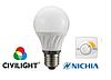 Светодиодная лампа DA60 K2P40T7