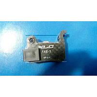 Тормозные колодки дисковые XLC BP-C11, Shimano XTR (BR-M965/966), Deore XT BR-M